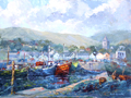 Dingle Harbour, Co Kerry, thumbnail